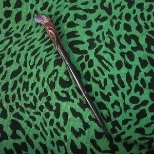 Other - Amethyst hair stick